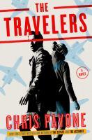 Imagen de portada para The travelers. bk. 3 : a Expats series