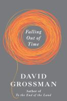 Cover image for Falling out of time