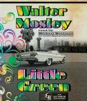 Cover image for Little green. bk. 12 Easy Rawlins series
