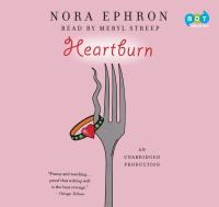 Cover image for Heartburn