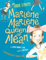 Cover image for Marlene, Marlene, Queen of Mean