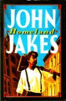 Cover image for Homeland