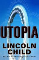 Cover image for Utopia : a novel
