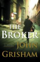 Cover image for The broker