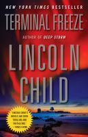 Cover image for Terminal freeze