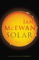 Cover image for Solar