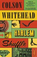Imagen de portada para Harlem shuffle