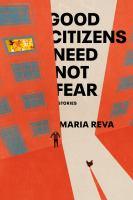 Imagen de portada para Good citizens need not fear