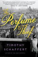 Imagen de portada para The perfume thief