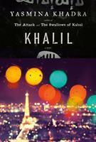 Cover image for Khalil : a novel
