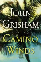 Cover image for Camino winds. bk. 2 : Camino Island series