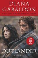 Imagen de portada para Outlander