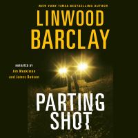 Cover image for Parting shot