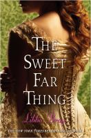 Cover image for The sweet far thing. bk. 3 : Gemma Doyle series
