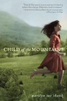 Cover image for Child of the mountains