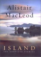 Cover image for Island : the complete stories