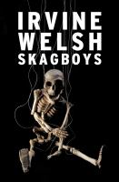 Cover image for Skagboys