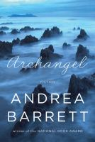 Cover image for Archangel : fiction