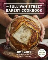 Cover image for The Sullivan Street Bakery cookbook
