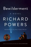 Imagen de portada para Bewilderment : a novel