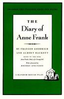Imagen de portada para The diary of Anne Frank : a play