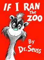 Cover image for If I ran the zoo