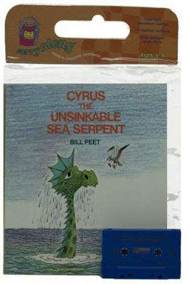 Imagen de portada para Cyrus the unsinkable sea serpent