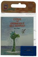 Cover image for Cyrus the unsinkable sea serpent