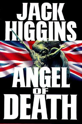 Cover image for Angel of death. bk. 4 : Sean Dillon series