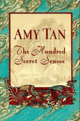 Cover image for The hundred secret senses