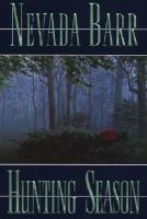 Cover image for Hunting season. bk. 10 : Anna Pigeon series