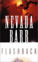 Cover image for Flashback. bk. 11 Anna Pigeon series