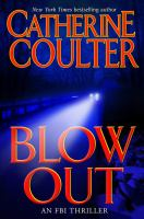 Cover image for Blowout. bk. 9 FBI thriller series