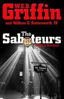 Cover image for The saboteurs. bk. 5 : Men at war series