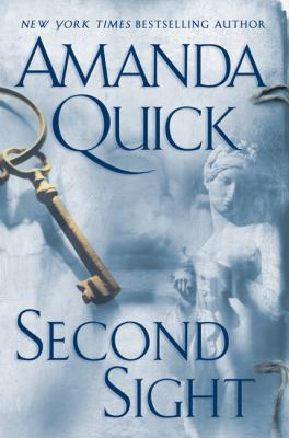 Cover image for Second sight. bk. 2 : Arcane Society series
