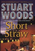 Cover image for Short straw. bk. 2 : Ed Eagle series