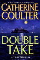 Cover image for Double take. bk. 11 : FBI thriller series
