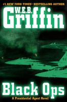 Cover image for Black ops. bk. 5 : Presidential agent series