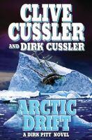 Cover image for Arctic drift. bk. 20 : Dirk Pitt series