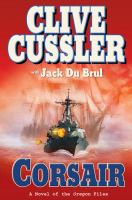 Cover image for Corsair. bk. 6 : The Oregon files series