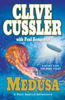 Cover image for Medusa. bk. 8 : Kurt Austin/NUMA files series