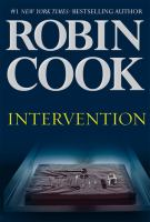 Cover image for Intervention. bk. 9 : Jack Stapleton / Laurie Montgomery series