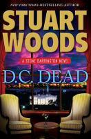 Imagen de portada para D.C. dead. bk. 22 : Stone Barrington series