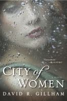 Cover image for City of women