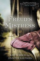 Cover image for Freud's mistress