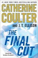 Cover image for The final cut. bk. 1 : Brit in the FBI series