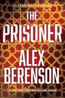 Cover image for The prisoner. bk. 11 : John Wells series