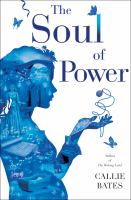Cover image for The soul of power. bk. 3 : Waking land series