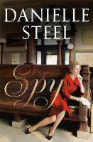 Cover image for Spy : a novel