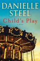 Cover image for Child's play : a novel